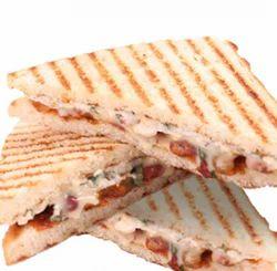 Cheesy Mexicana Sandwich