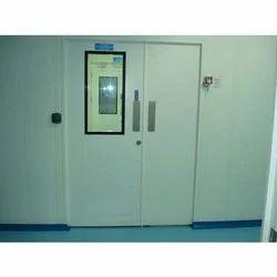 Excellent Prefab MS Modular Clean Room Door
