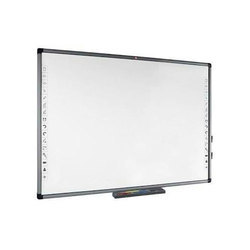 CCTV Camera and Interactive Whiteboard | Wholesale Trader