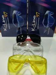 K-line Model 97 Safety Glasses