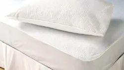 Mattress And Pillow Protector