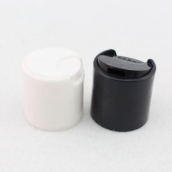Disk Press Top Caps