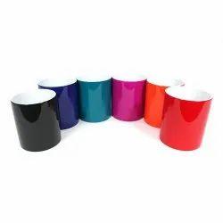 Sublimation Colorful Mugs