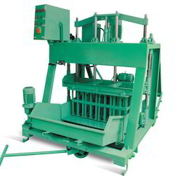 Semi Automatic Egg Laying Machine
