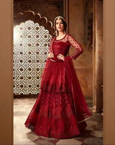 lehenga girls dresses for weddings
