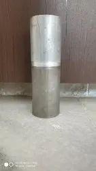 Titanium To Steel