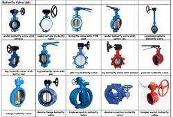Manual Cast Iron Butterfly Valve Wafer Type | ID: 3324212373