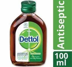 Dettol Antiseptic Liquid 100 ml