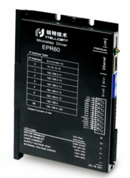 Rtelligent Single Phase EPR Series Ethernet Based Stepper Driver, Model Name/Number: EPR60