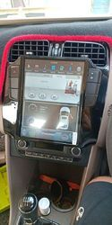 Polo Android Touch , Tesla Style