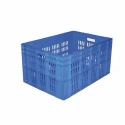 6545325 SP Plastic Crate