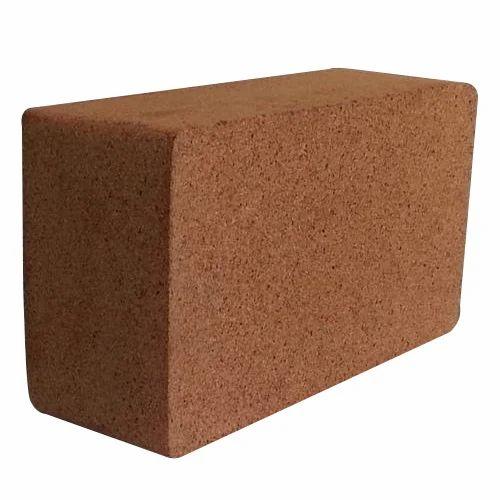 Cork Yoga Bricks, Yoga Mats And Accessories
