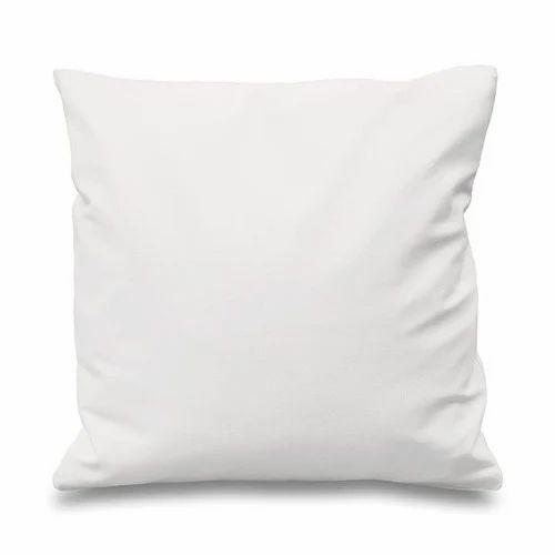 Plain Cotton Pillow Cover at Rs 250 piece
