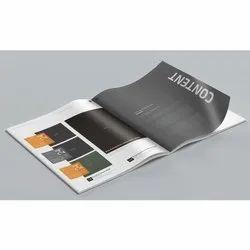 Magazine Designing Services