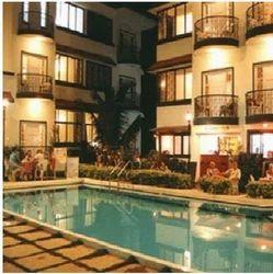 Santa Monica Resort Services