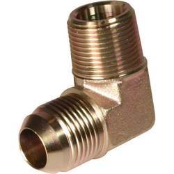 Hydraulic Elbow, Size: 1 inch-2 inch, for Gas Pipe
