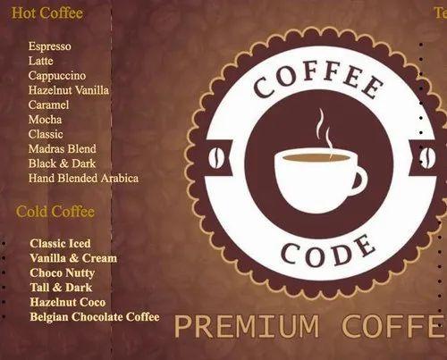 967946e312d Instant Flavoured Coffee Premix
