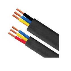 3 Cores Submersible Flat Cable