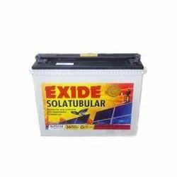 150Ah Exide Solar Inverter Battery, 12 V
