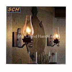 High Intensity Discharge Wall Light Lamp