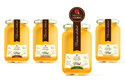 Printed Honey Jar Label, Size: Custom