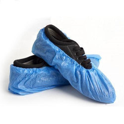Disposable Plastic Shoes Cover