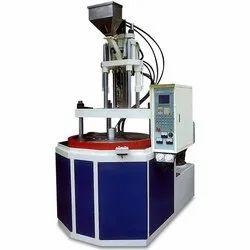 Rotary Molding Machine