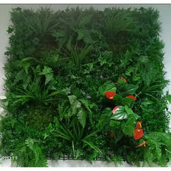 PP Artificial Vertical Garden