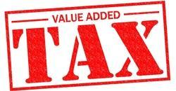 VAT Sales Tax Return