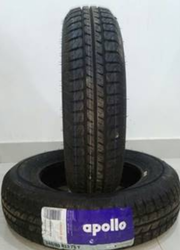 155/65 R12 TL Apollo TATA Nano Car Tyre
