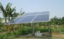 Solar Water Pump - 3 hp