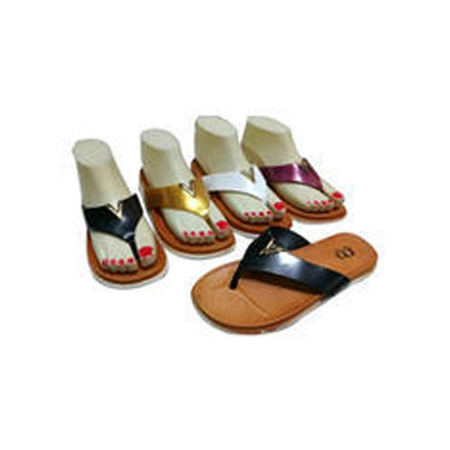 32c514aa9ad4 PVC Fancy Ladies Sandal
