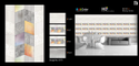 Arroz Ceramic 8170 Wall Tiles, Thickness: 5-10 Mm, Size: 300x450 Mm