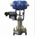 Pneumatic Liquid Flow Control Valve 2 way