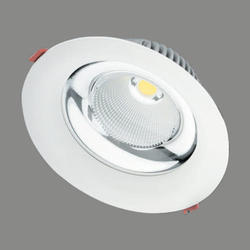Jupiter Round COB Down Light 12W