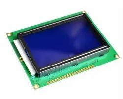 Standard 240 X 128 Dots Graphic LCD Display Module, Rs 1525 /piece