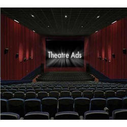 Cinema Hall Advertisement Services
