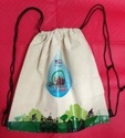 Cotton Drawstring Bag With Branding Printing