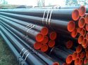 GI Seamless Pipe