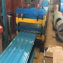 3 Phase Double Layer Roll Forming Machine