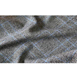 Wool Flannel Fabric