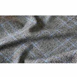 Wool Flannel Fabric