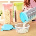 Food Storage Dispenser