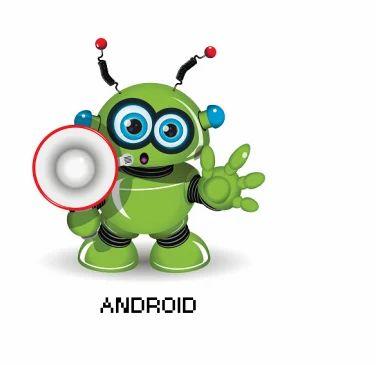 Android App With Firebase Development in Sowajiguda
