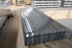 Galvanized Iron Corrugated Roofing Sheets