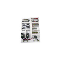 Variable Frequency Drive DC Panel