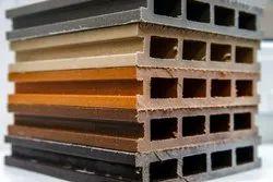 Wood Plastic Composite Sheet in Delhi, लकड़ी की प्लास्टिक ...