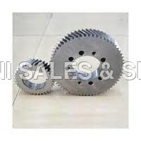 Rotary Screw Compressor Gear Set