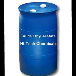 Crude Ethyl Acetate