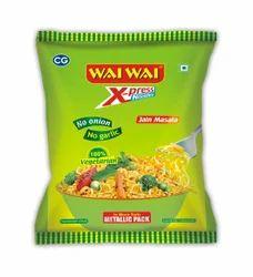 Wai Wai Express Instant Noodles